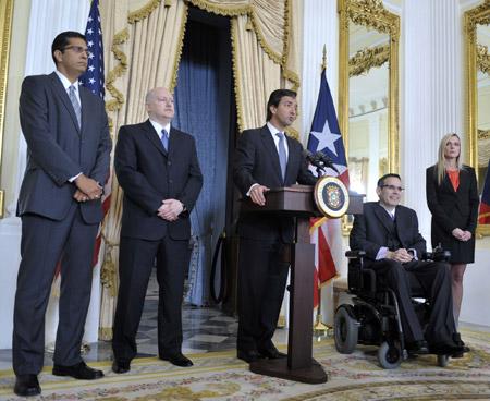 Presidencia del Supremo – Latinoamericanización de la Justicia con Tramposerías del PPD – Argumenta que el juez o jueza presidente debe ser seleccionado entre sus pares