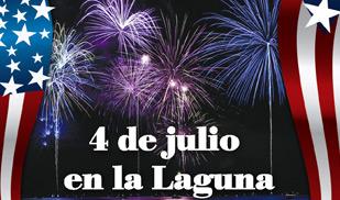 4 de julio – Celebrando con Orgullo Nuestra Ciudadanía Americana