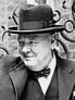 Aprendamos de Winston Churchill – Citas y Frases que Inspiran