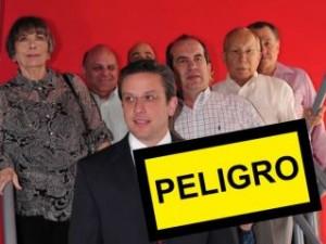 Amenaza Real de Reelección de AGP en el 2016