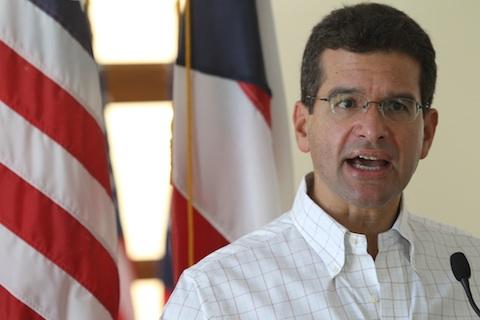 Pierluisi presentaría hoy medida que busca incluir a Puerto Rico en ley federal de quiebras