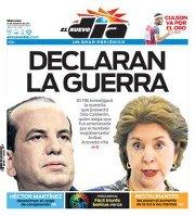 Los Libertadores: Yulín, Oscar y Luis Gutiérrez