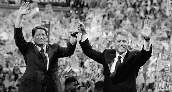 Visita de Bill Clinton – II