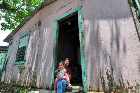 Pobreza – El ELA es Fabricantes de Pobreza